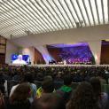 Sabato 6 ottobre, Papa Francesco incontra i giovani