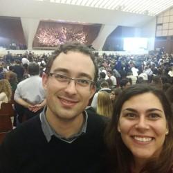 Tommaso e Martina